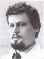 Aleksandras Laucevičius. Nuotr. iš kn.: Visuotinė lietuvių enciklopedija. – Vilnius, 2007. – T. 11, p. 605.