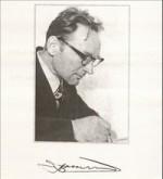 Alfonsas Basalykas. Nuotr. iš kn.: Geografas profesorius Alfonsas Basalykas. - Vilnius, 2005.
