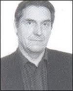 Algirdas Kaušpėdas. Nuotr. iš kn.: Kas yra kas Lietuvoje, 2009. – Vilnius, 2009, p. 736.