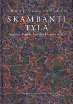 Sakalauskas, Tomas. Skambanti  tyla: tapytojo Algirdo Petrulio  kūrybos laikas. – Vilnius:, 2009.  Knygos viršelis