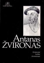 Antanas Žvironas