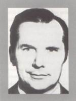Apolinaras Juozas Povilaitis. Nuotr. iš kn.: Mes buvome ten... : 1991 metų sausio 13-oji. – Vilnius, 2011. – T. 1, p. 169.