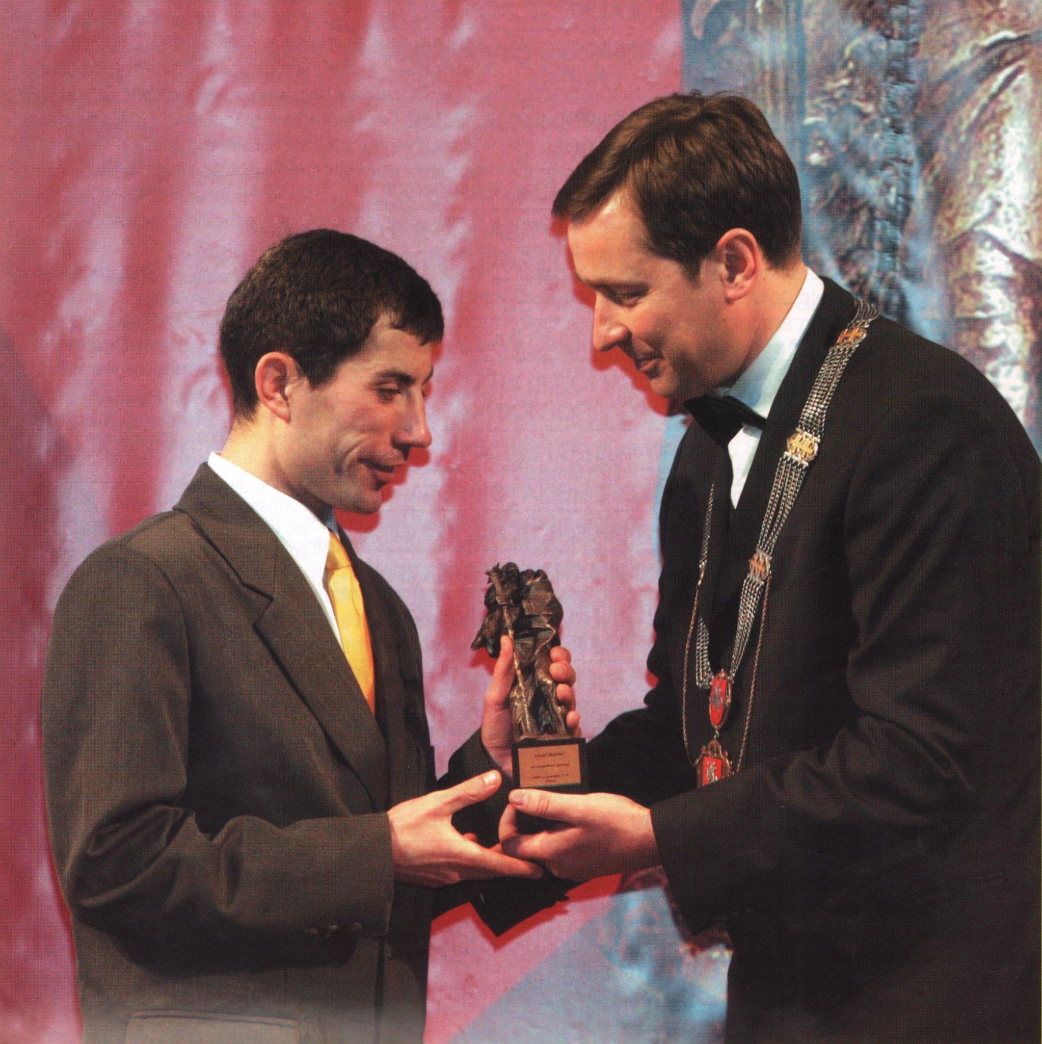 Balys L. Ir A. Zuokas