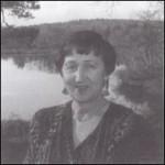Beatričė Kleizaitė-Vasaris. Nuotr. iš kn.: Jungtinių Amerikos Valstijų lietuviai. - Vilnius, 1998. - T. 1, p. 501.