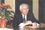 Benediktas Juodka. Nuotr. iš kn.: Benediktas Juodka: bibliografijos rodyklė. - Vilnius, 2002.