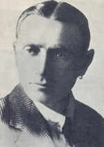 Borisas Dauguvietis. Nuotr. iš kn.: Aleksaitė, Irena. Borisas Dauguvietis: režisūros bruožai. – Vilnius, 1966.