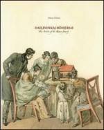 Širkaitė, Jolanta. Dailininkai Römeriai = The artists of the Römer family. – Vilnius, 2006. Knygos viršelis