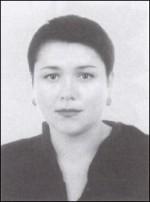 Daina Gudzinevičiūtė. Nuotr. iš kn.: Visuotinė lietuvių enciklopedija. – Vilnius, 2005. -  T. 7, p. 262.
