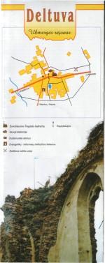 Deltuva-lankstinys