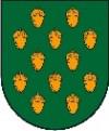 Gilučių herbas
