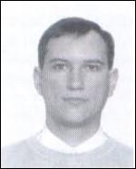 Virginijus Gumbaragis. Nuotr. Iš leid.: Kas yra kas Lietuvoje. Lietuvos pasiekimai, 2008. – Kaunas, 2008, p. 627.