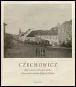 Čechavičius, Juozas. XIX amžiaus Vilniaus vaizdai. – Vilnius, 1995. Knygos viršelis