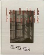 Plater-Zyberk, Małgorzata.Jan Bułhak (1876-1950) – fotografik. –  Warszawa, 2006. Knygos viršelis