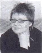 Judita Bartoševičienė. Nuotr. iš kn.: Kas yra kas Lietuvoje, 2009. – Kaunas, 2009, p. 430.