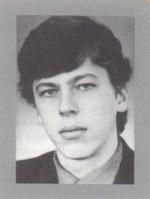 Rimantas Juknevičius. Nuotr. iš kn.: Mes buvome ten... : 1991 metų sausio 13-oji. – Vilnius, 2011. – T. 1, p. 156.