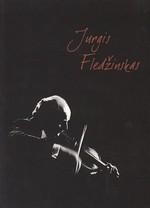 Jurgis Fledžinskas. – Vilnius, 2008. Knygos viršelis