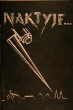 Naktyje…: skiriama Alvydo Kanapinsko, Vytauto Koncevičiaus ir kitų, sausio 13-ąją žuvusiųjų bei mirusiųjų nuo žaizdų, atminimui. – Kėdainiai, 1991. Knygos viršelis