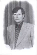 Algimantas Petras Kavoliukas. Nuotr. iš kn.: Daugailių kraštas ir žmonės. – Utena, 2008, p. 628.