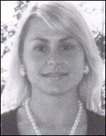 Laura Asadauskaitė. Nuotr. Iš kn.: Lietuvos sporto enciklopedija. – Vilnius, 2010. – T. 1, p. 72.