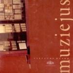 Lietuvos banko muziejus. – Vilnius, 1999. Knygos viršelis