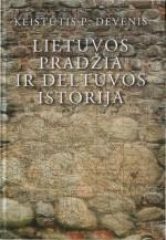Lietuvs pradzia ir Deltuvos istorija