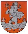 Mažasis Vilniaus herbas