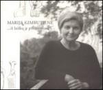 Marija Gimbutienė ...iš laiškų ir prisiminimų. – Vilnius, 2005. Knygos viršelis