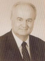 Petras Čėsna. Nuotr. iš leid.: Reklamos ir marketingo idėjos. – 2005, Nr. 4, p. 87.