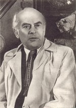 Petras Rimša. Nuotr. Iš kn.: Rimantas, Juozas. Petras Rimša pasakoja. – Vilnius, 1964.