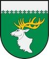 Rūdiškių miesto herbas