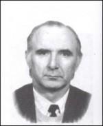 Romas Pakalnis. Nuotr. iš kn.: Lietuvos miškininkai: biografinis žinynas. – Vilnius, 1997. – T. 2, p. 184.