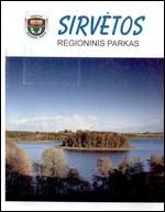 Sirvetos regioninis parkas