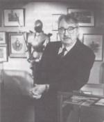 Stasys (Stanley) Balzekas. Nuotr. iš kn.: Jungtinių Amerikos Valstijų lietuviai. - Vilnius, 1998. - T. 1, p. 94.