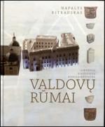 Kitkauskas, Napaleonas.   Lietuvos Didžiosios  Kunigaikštystės valdovų rūmai.  – Vilnius, 2009. Knygos viršelis