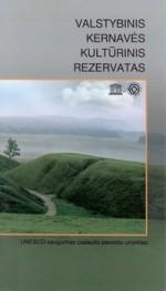 Valstybinis Kernavės kultūrinis rezervatas.maz