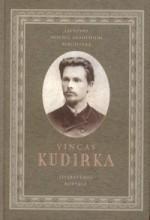Vincas Kudirka: literatūros rodyklė. − Vilnius, 2004. Knygos viršelis