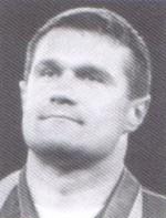 Virgilijus Alekna. Nuotr. iš kn.: Lietuvos sporto enciklopedija. – Vilnius, 2010, p. 39.
