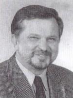 Vladas Algirdas Bumelis. Nuotr. iš kn.: Visuotinė lietuvių enciklopedija. – Vilnius, 2003. – T. 3, p. 615.