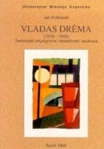 Kotłowski, Jan. Vladas Drėma (1910−1995). − Toruń, 1999. Knygos viršelis