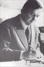Vytautas Edmundas Čekanauskas. Nuotr. iš kn.: Budreika, Eduardas. Architektas Vytautas Edmundas Čekanauskas. – Vilnius, 1998, p. 6