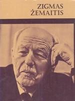 Zigmas Žemaitis