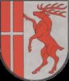 Buivydžių herbas