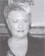 Dalia Gruodienė. Nuotr. iš kn.: Kas yra kas. Lietuvos moterys. – Kaunas, 2007, P. 151.