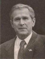 George Walker Bush. Visuotinė lietuvių enciklopedija. – Vilnius, 2003. - T. 3, p. 655.