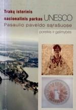 trakų istorinis nacionalinis parkas