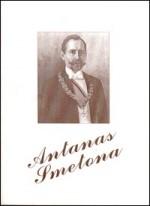 Antanas Smetona. – [Ukmergė, 1999]. Knygos viršelis