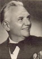 Antanas Sodeika. Nuotr. iš kn.: Sodeika, Antanas. Mano kelias į muzikos meną: atsiminimai. – Vilnius, 1958.