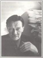 Bronys Savukynas. Nuotr. iš leid.: Baltistica. – XLIII (2). – Vilnius, 2008, p. 326.