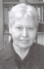 Eugenija Ulčinaitė. Nuotr. iš leid.: Lietuvos istorijos metraštis. - 2004, [t.] 1, p. 233.