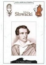 Kowalczykowa, Alina. Juliusz Słowacki. – Wrocław, 2003. Knygos viršelis